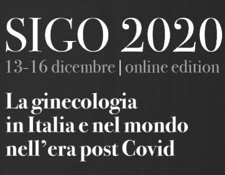 15 Dicembre 2020: la voce delle donne con Vulvodinia al Congresso SIGO
